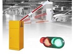 高雄停車場管制系統